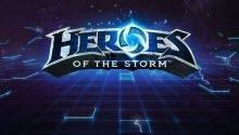 Игра Blizzard All-Stars была переименована в Heroes of the Storm (видео)
