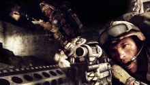 Medal of Honor: Warfighter campaign trailer