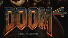 Wolfenstein: The New Order trailer was published, Doom 4 beta is announced