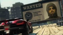 Need for Speed: Most Wanted 2 gameplay and sociality trailer