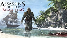 New Assassin's Creed 4 video - developers diaries