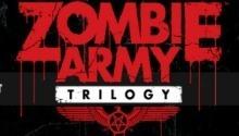 Rebellion a annoncée la collection Zombie Army Trilogy