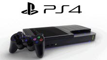 New PS4 video and a chance to win your console!