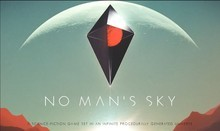 Обзор No Man's Sky