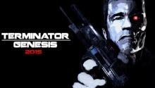 The script of Terminator: Genesis film is fantastic (Movie)