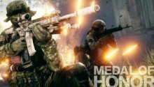 New Medal of Honor Warfighter multiplayer maps overview