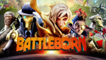 Gearbox Software has announced a new shooter - Battleborn game