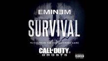 В клипе на новую песню Эминема показан геймплей Call of Duty: Ghosts