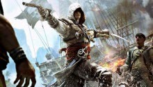 Assassin's Creed 4 trailer and collector's edition