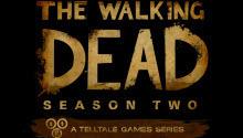 Игра The Walking Dead: Season Two обзавелась первым геймплейным трейлером