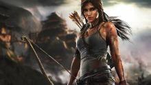 Le nouveau jeu Rise of the Tomb Raider a été annoncé
