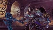 Firts Darksiders' 2 DLC on Steam