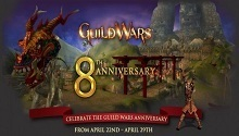 Guild Wars 2 provides the next trial weekend