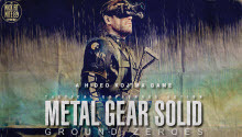 Metal Gear Solid: Ground Zeroes game has got a release date and screenshots