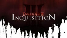 New Dragon Age: Inquisition characters have been presented