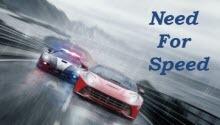 Les actualités de Need for Speed: l'information du jeu et du film