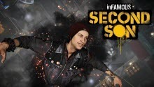Fresh inFAMOUS: Second Son screenshots and other interesting information