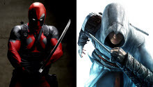 Deadpool and Assassin's Creed movies are coming in 2016 (movie)