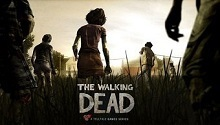 Игра The Walking Dead - Season Two - новые подробности