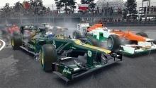 Демо-версия F1 2012 уже в сети!