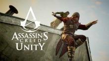 Le jeu Assassin's Creed Unity a reçue une nouvelle extension