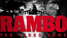 Rambo The Video Game release date is officially confirmed