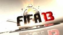Первые товарищеские матчи FIFA 13