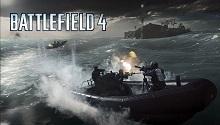 Fresh Battlefield 4 videos and screenshots