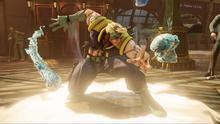 Street Fighter 5: свежие обновления