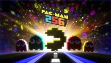 Bandai Namco launched Pac-Man 256 mobile game