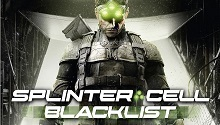 Splinter Cell Blacklist trailer of cooperative play