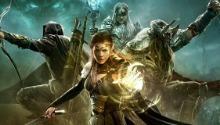 La bêta de TESO sur PS4 et Xbox One commence aujourd'hui