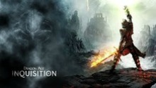 The Dragon Age: Inquisition trial version will be available on EA Access