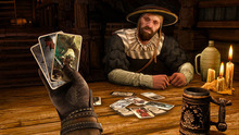 Play Gwent Beta and Get The Witcher 2 for Free