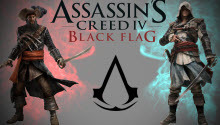 Assassin's Creed 4 launch trailer is published
