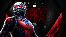Ant-Man review: another Marvel's triumph or failure? (Movie)