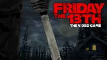 New Friday the 13th game is announced