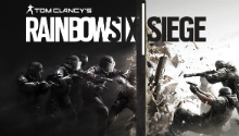 Ubisoft will hold Tom Clancy's Rainbow Six: Siege closed alpha