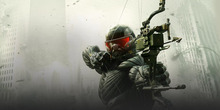 Crysis 3 interactive trailer