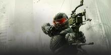 Интерактивный трейлер Crysis 3