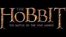 Фильм «Хоббит: Битва пяти воинств» обзавелся официальным синопсисом (Кино)