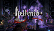 New Hellraid video tells us about FoV