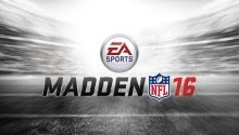 Madden NFL 16 game has been announced