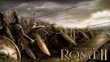 Выпущен второй патч Total War: Rome 2