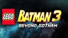 Раскрыты детали Сезонного пропуска Lego Batman 3: Beyond Gotham