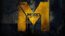Official Metro: Last Light release date