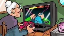 Видеоигры. Взгляд со стороны