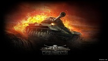 T110E5 Event from World of Tanks