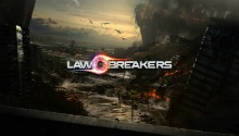 LawBreakers - a new game from Cliff Bleszinski