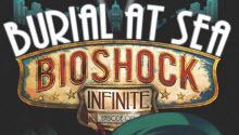 Анонсировано два Bioshock Infinite DLC